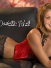 Danielle Fishel Nude Fakes - 003